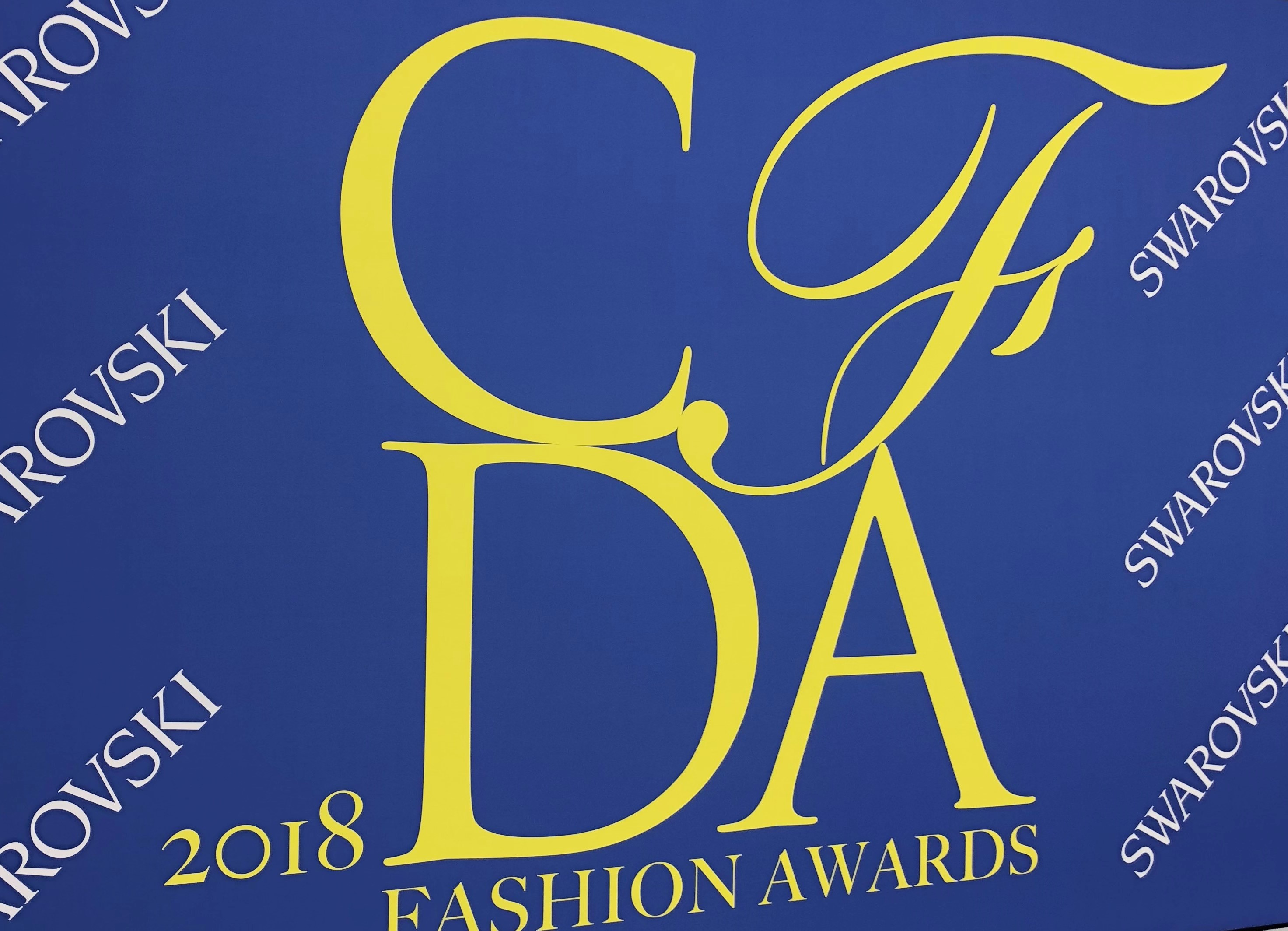 2019 CFDA Awards at the Brooklyn Museum
